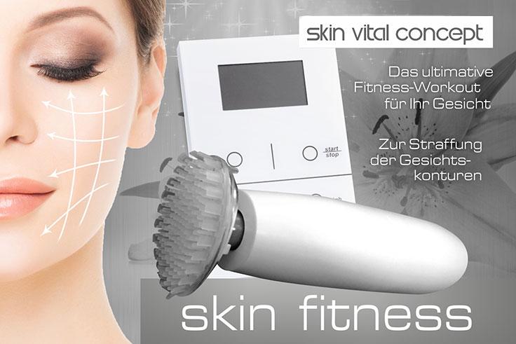 © Team Oblasser: Skin-vital-concept